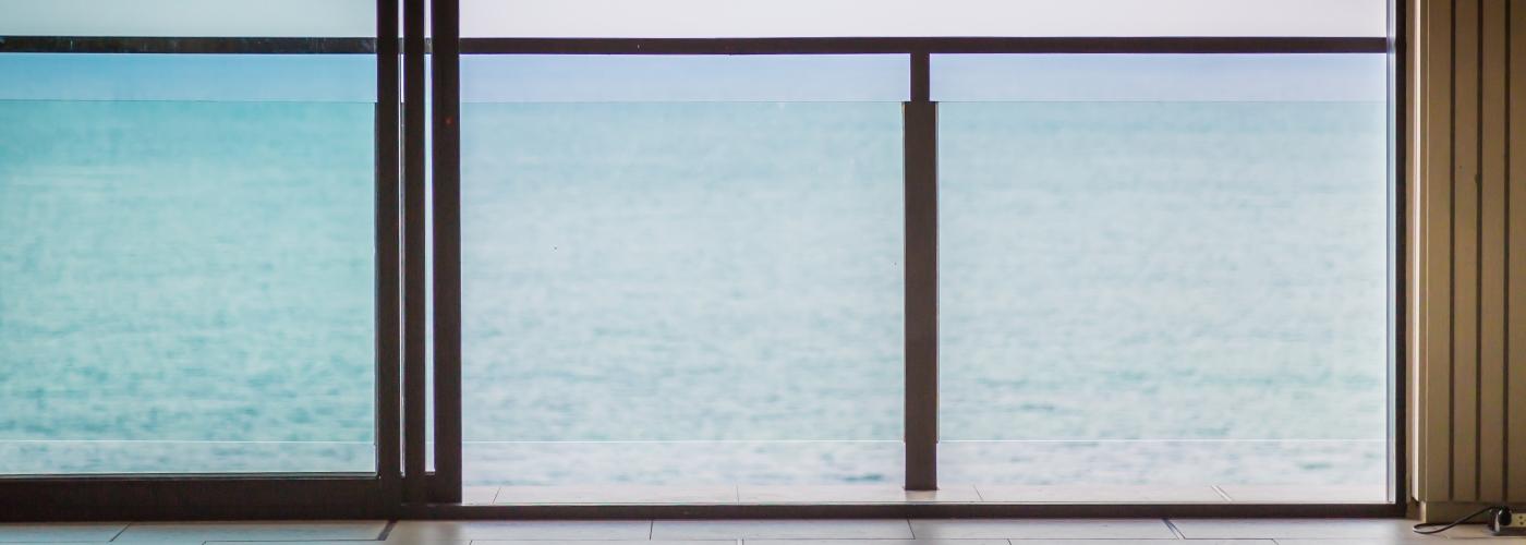 Konserwacja okien i drzwi